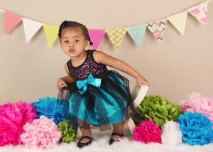 Quinn Age Two