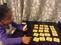 Playing Minion Memory